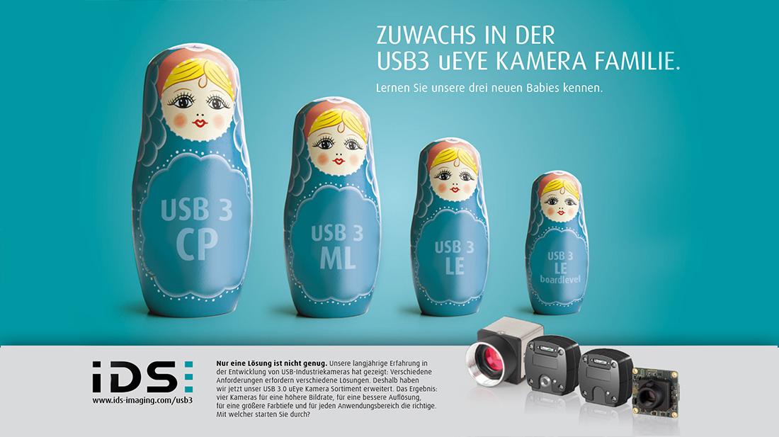 ids kampagne family visual