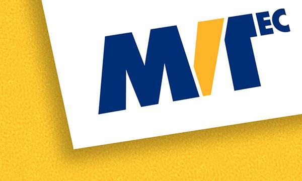 mvtec Logo redesign