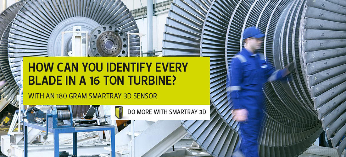 smartray kampagne turbine