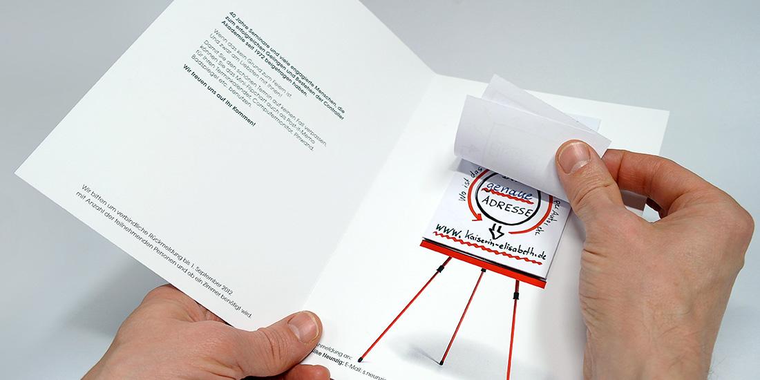 ca akademie einladungsmailing 40 jahre controller akademie