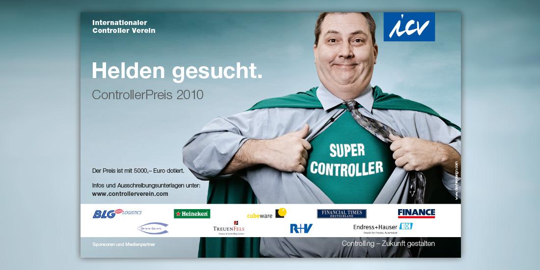 icv controller preis anzeige visual 2010