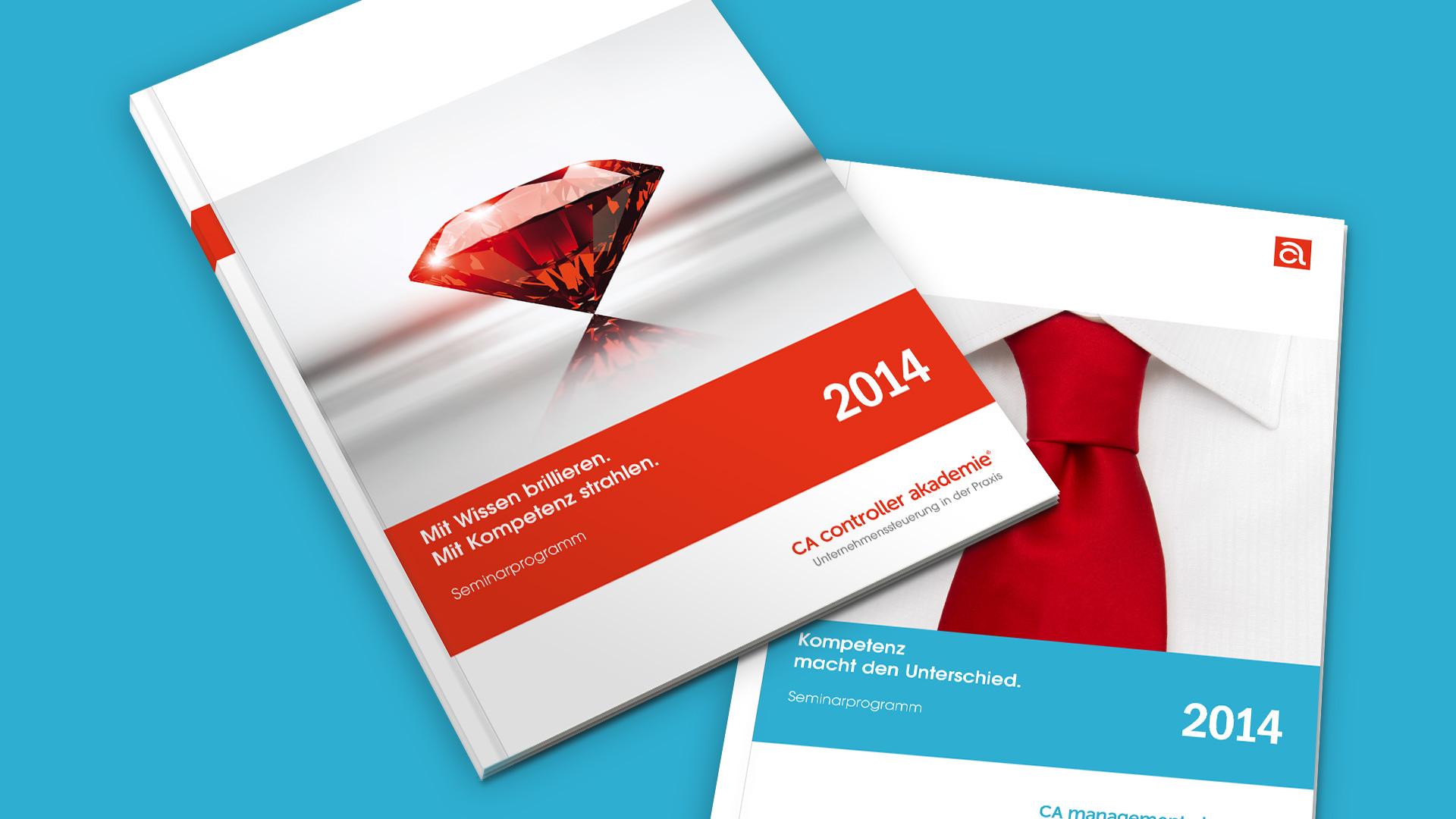 CA Jahresprogramm 2014