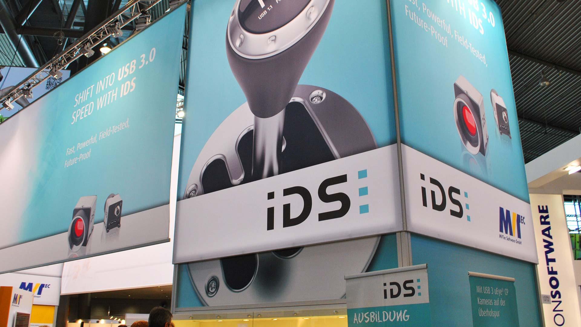ids vision 2012