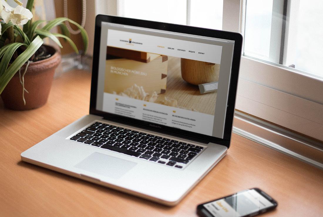 website koenigsdorfer