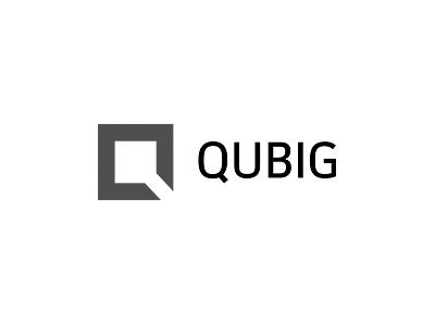 Qubig Logo