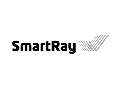Smartray Logo