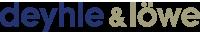 deyhle & löwe Werbeagantur Logo