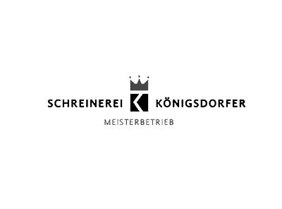 Schreinerei Logo