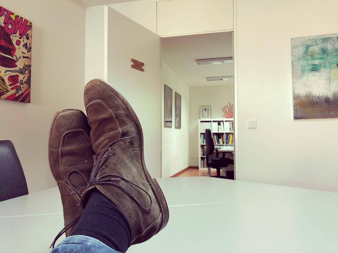 Büro Insights