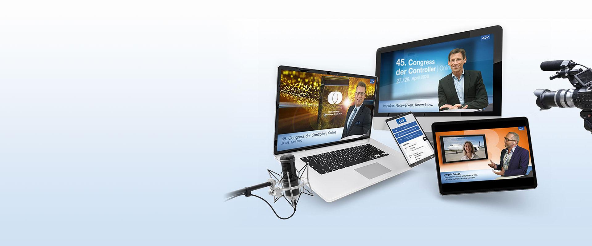 IVC - Online Congress