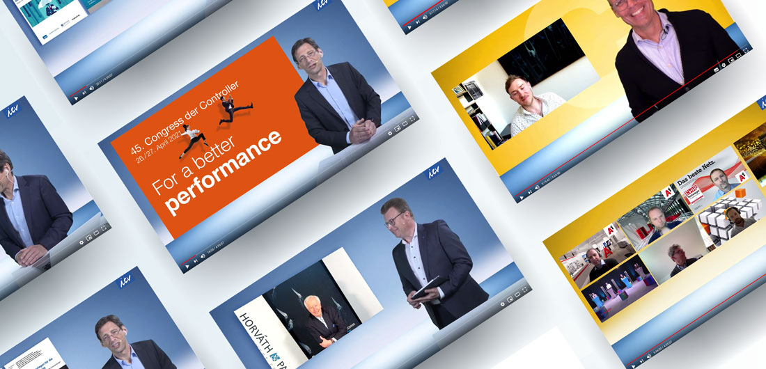 ICV - Controller Congress live