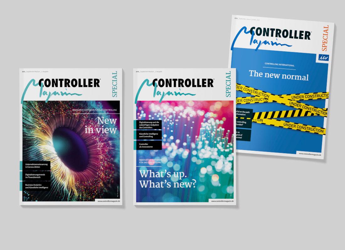 VCW - Controller Magazin Special